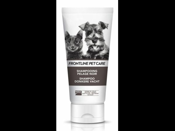 Frontline Pet Care Shampooing Poil Noir 200Ml Boehringer Ingelheim