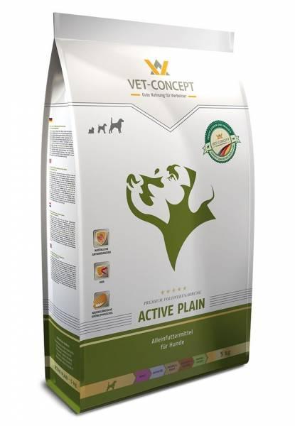 Vet-concept Active Plain Chien 15 kg