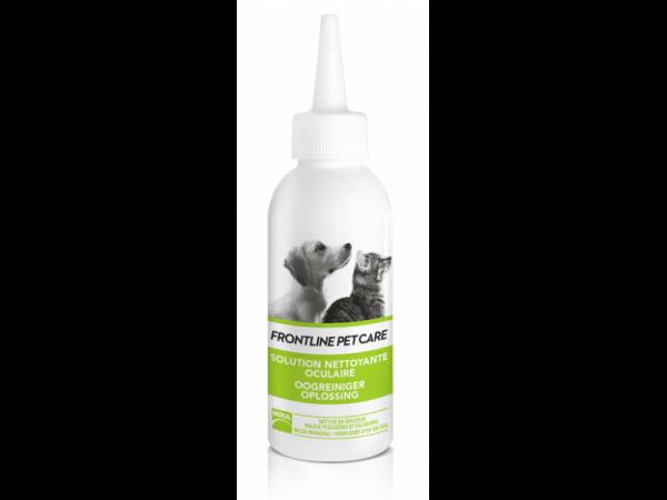 Frontline Pet Care Solution Oculaire 125Ml Boehringer Ingelheim