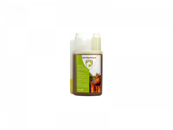 Itch Stop Feed Oil 1 liter