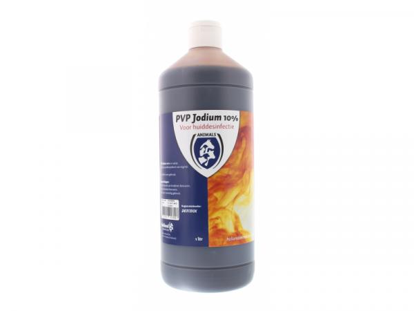 Iode PVP 10% 1 litre
