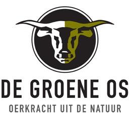 Groene Os