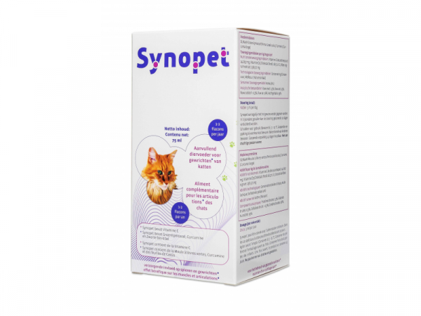 Synopet Chat Feli-Syn (=Articulation) 75 ml