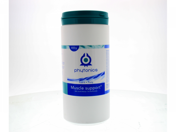 Phytonics Muscle Support Cheval 800 grammes