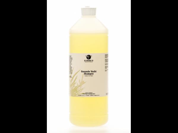 Pelage Sain Shampooing Cheval Groene Os 1 litre