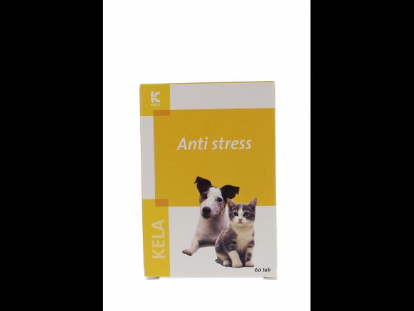 Kela Anti Stress 60 Comprimés