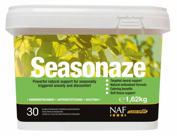 NAF Seasonaze Cheval 1.6 kg