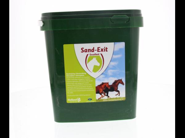 Sand Exit (Muesli) 1.5 kg