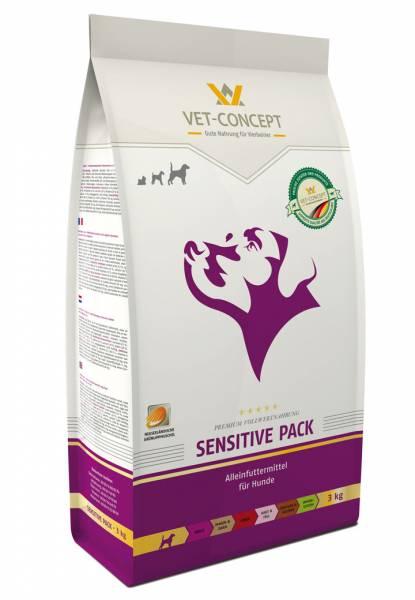 Vet-Concept Sensitive Pack Chien