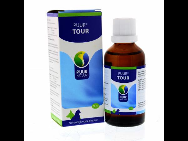 Puur Tour (=Voyages) 50 ml