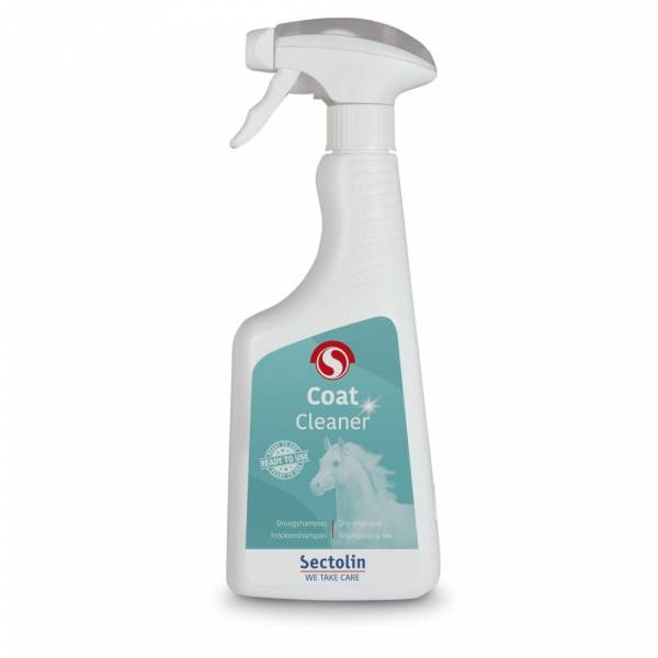Sectolin Coat Cleaner 500 ml