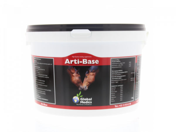 Arti Base Global Medics 1 kg