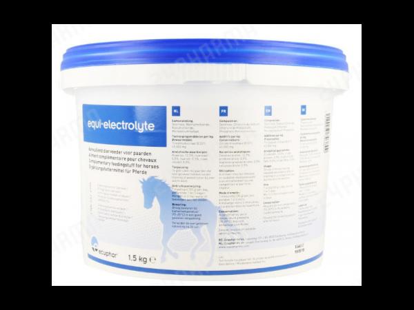 Equi Electrolyte 1.5 kg