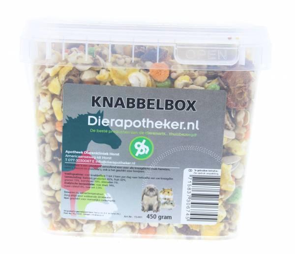 Boîte collations Dierapotheker.nl 450 grammes