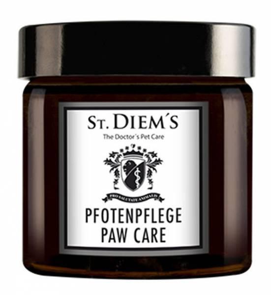St. Diem's Pfotenpflege - Paw Care 60 ml