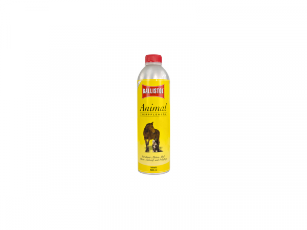 Ballistol Animal Huile Cheval 500 ml