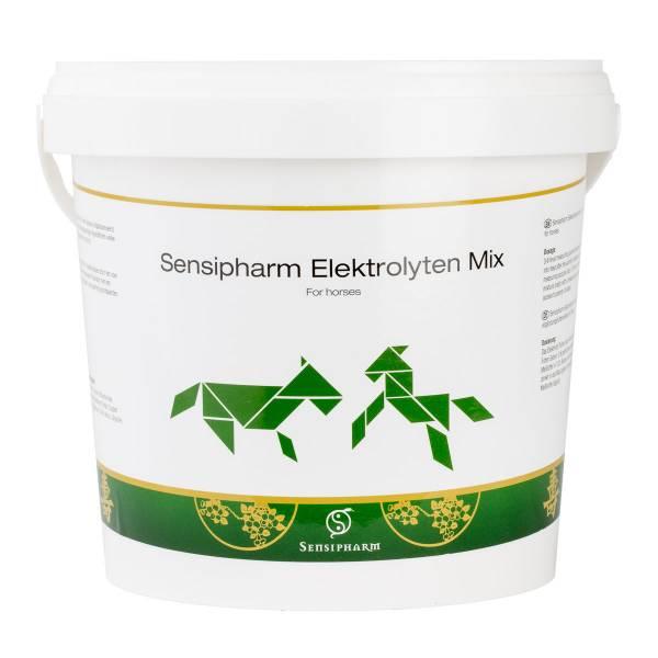 Sensipharm Mix d'électrolytes 1000 grammes