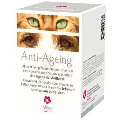 Anti Ageing 60Cp Miloa