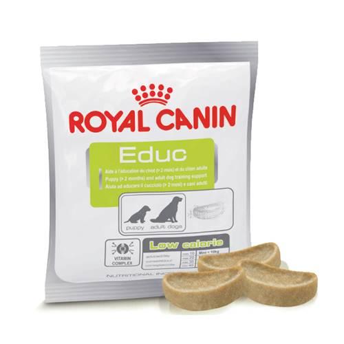 Royal canin educ 10x50gr