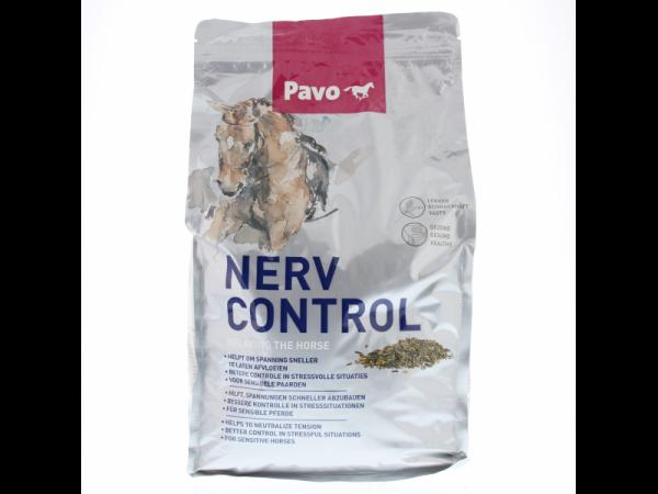Pavo Nervcontrol 3 kg
