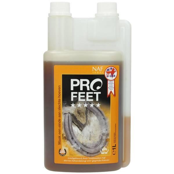 NAF ProFeet Liquid Liquide