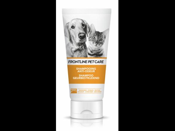 Frontline Pet Care Shampooing Anti Odeur 200Ml Boehringer Ingelheim