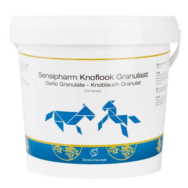 Sensipharm Granulés d'Ail 1000 grammes