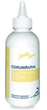 CerumAural produit de rinçage 118 ml
