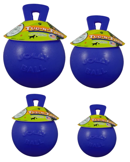 Jolly Tug-n-Toss Chien