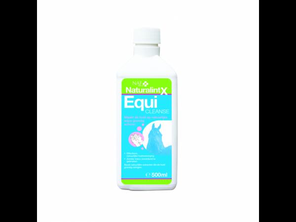 NAF NaturalintX Equi Cleanse 500 ml