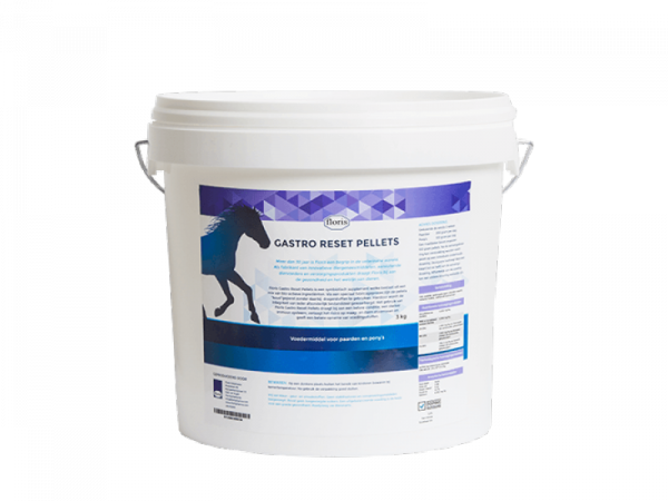 Gastro Reset Pellets 3 kg