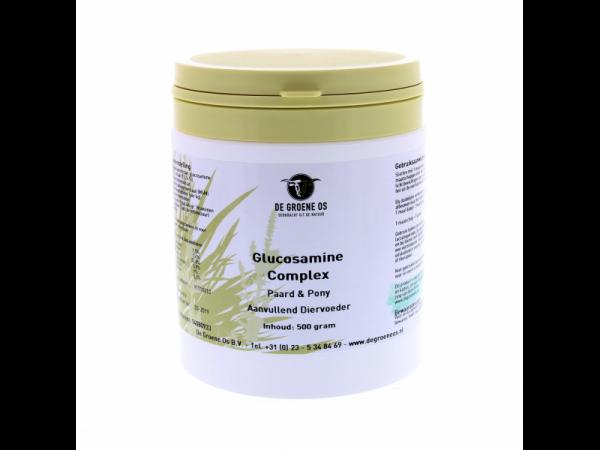 Groene Os Glucosamine Complex (Vétérinaire) Cheval