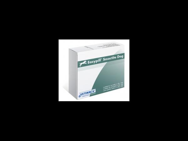 EasyPill Smectite Chien 6 x 28 gram