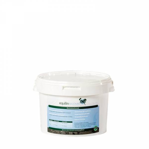 Equilin Recover Cheval 4 kg