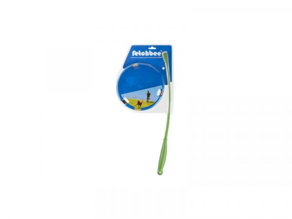 Fetchbee launcher et frisbee