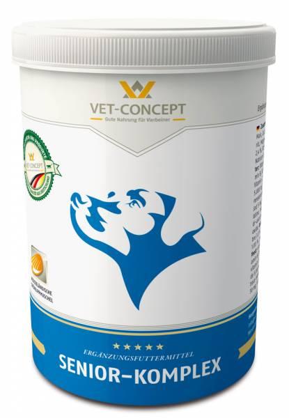 Vet-Concept Senior Complex Chien âgé