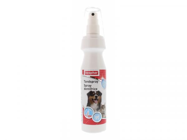 Beaphar Spray Dentifrice 150 ml