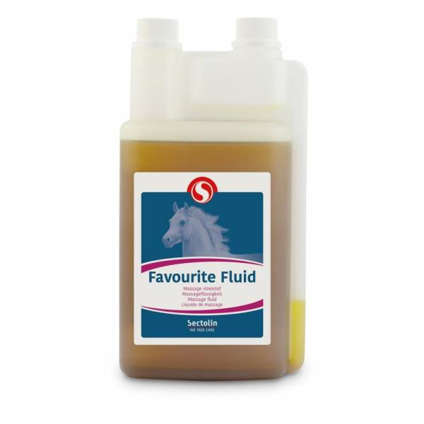 Favourite Fluid Sectolin Cheval 1 liter