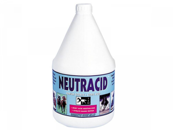 TRM Neutracid 3.75 liter
