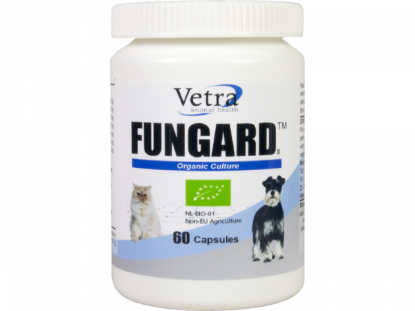 Vetra Fungard Chien Chat