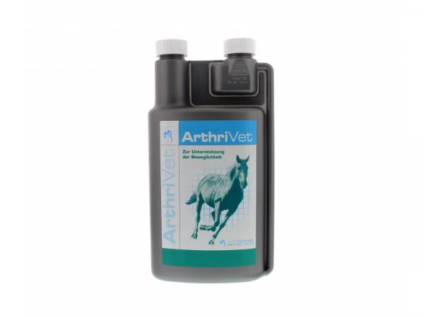 Equine NutriScience ArthriVet (ArthriAid)