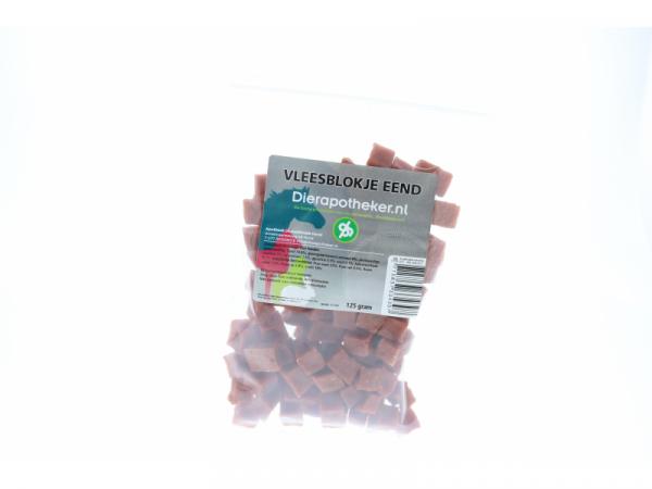 Dierapotheker.nl Cubes de viande