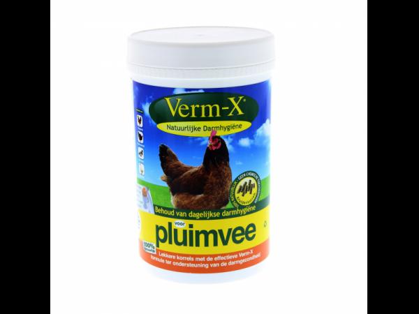 Verm-X Volaille Granulés
