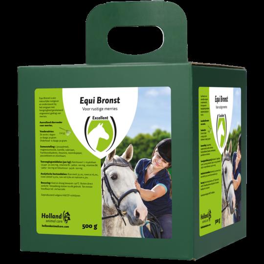 Equi Bronst (Heat) Cheval 500 grammes