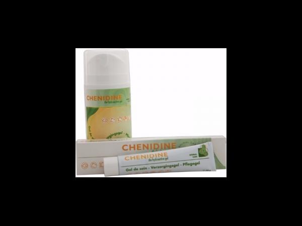 Chenidine Gel de soin tube 20 grammes