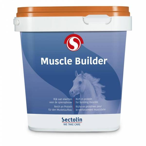 Muscle Builder Sectolin Muscles Cheval 1 kg