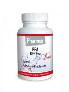 Pharmox 100% Puur PEA Chien CHat