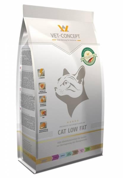 Vet-Concept Low Fat Chat