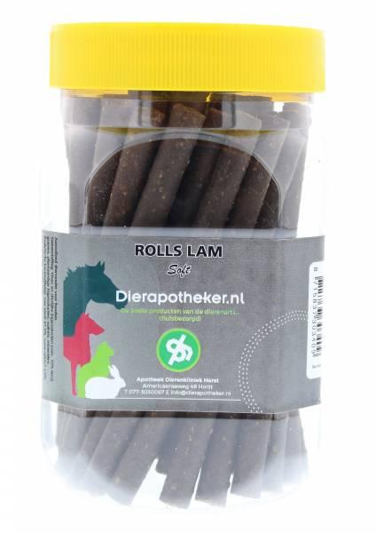 Rouleaux Agneau Soft Dierapotheker.nl 40 pièces