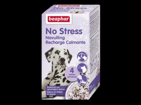 Beaphar No Stress Recharge chien